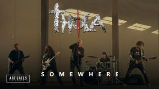 Thola - Somewhere (Official Video)