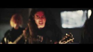"THREE DEAD FINGERS - ""INTO THE BLOODBATH"" (Official Video)"