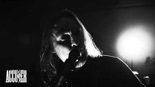 Accuser - Phantom Graves (OFFICIAL VIDEO)