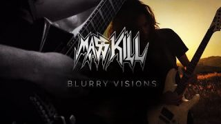 Masskill - Blurry Visions (Official Music Video)