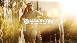 Quasarborn - Bastion (Official Video)
