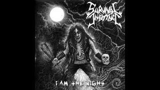 Survival Instinct - I Am The Night (Full Album, 2018)