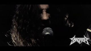 SARCATOR - The Hour of Torment Official Video   Swedish Death Metal   Death Thrash Metal