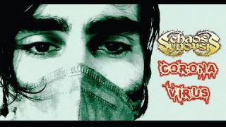 Chaos Synopsis - Coronavirus (Official Video) - feat Sebastian Phillips (Exhumed)