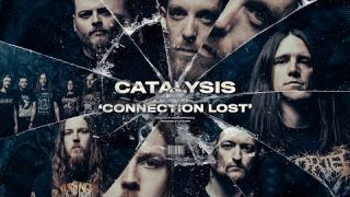 Catalysis - Connection Lost (Official Video)