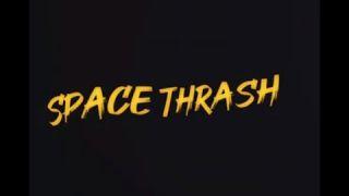 Antroforce - Space Thrash (Video Oficial)