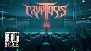 CRYPTOSIS - Decypher (OFFICIAL VIDEO)
